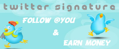 Earn with Twitter Scripts